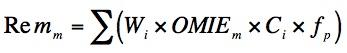 Fórmula minigeração